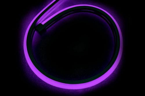 Neon flex VR