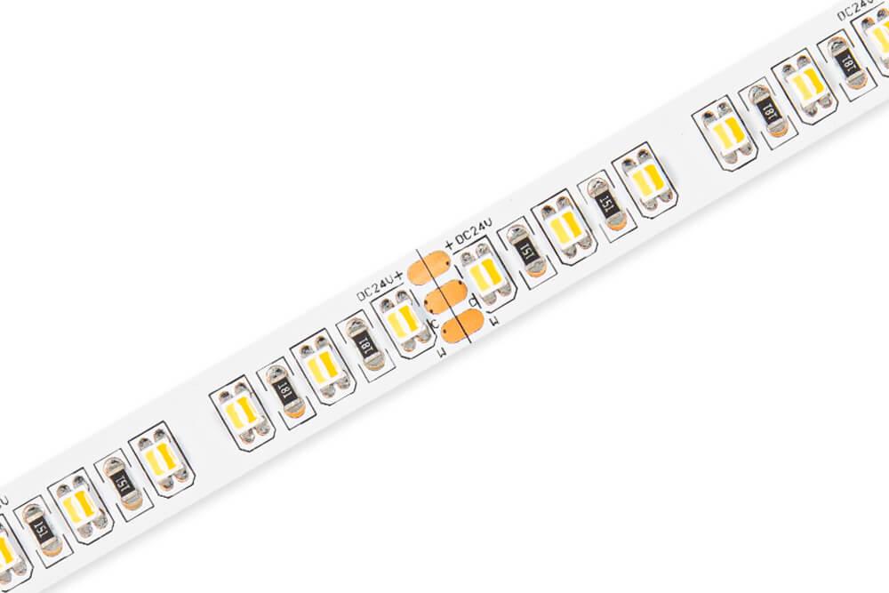 Taśma LED Masterline 120 CCT CH
