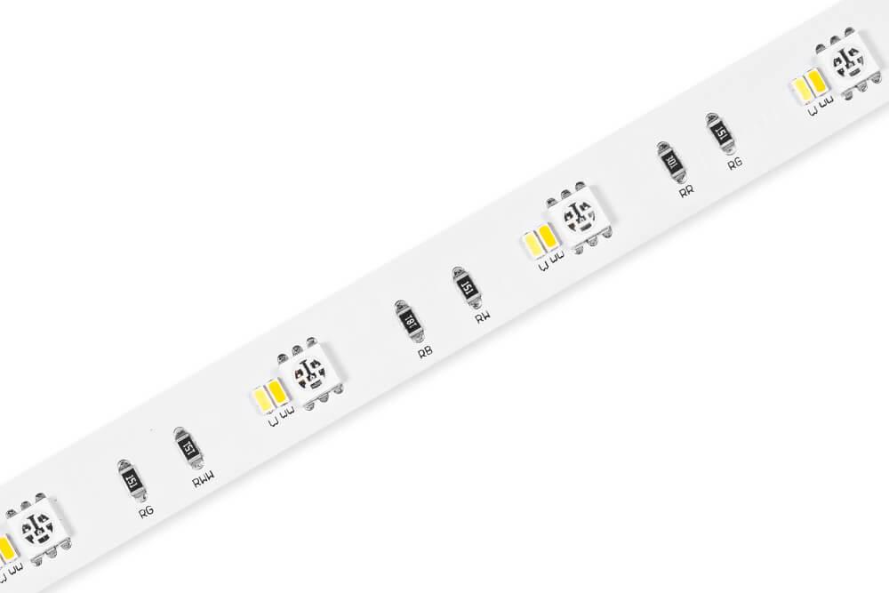 Taśma LED Masterline 90 RGB + CCT CH