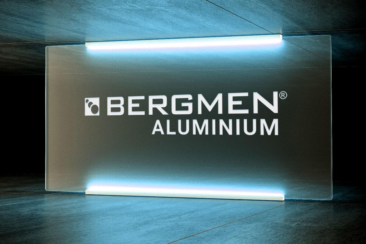 Bergmen Aluminium