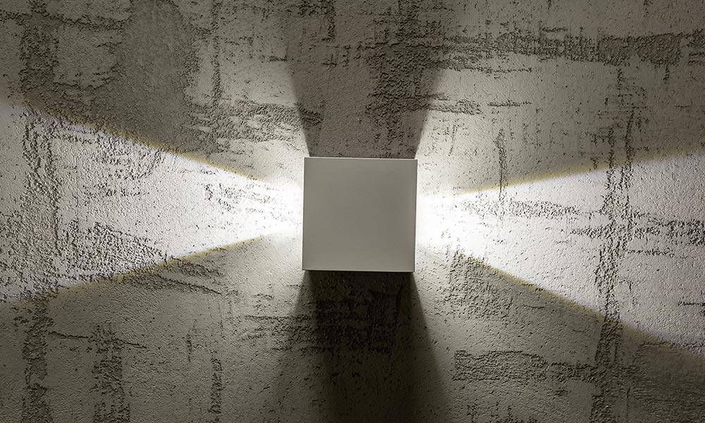Oprawa dekoracyjna Cube