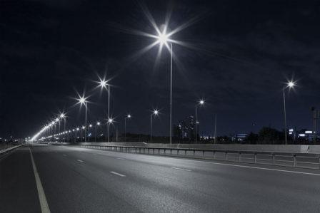 Oprawy przemysłowe i uliczne
