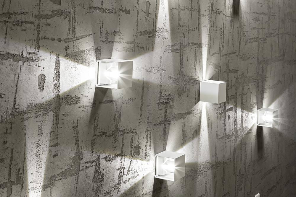Oprawy LED dekoracyjne wewnętrzne