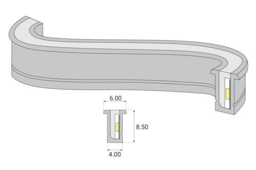 Neonflex HXS Nano R