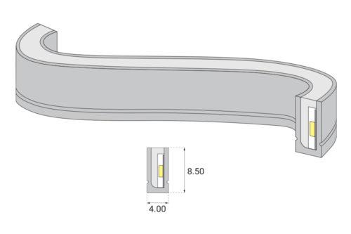 Neonflex HXS Nano