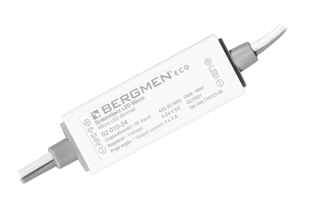 Ściemniacz LED Micro