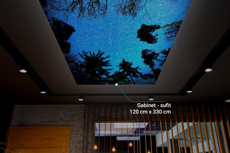 myFrame - system indywidualnej grafiki oświetleniowej