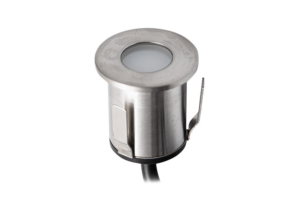 Dogruntowe oprawki LED Rino 0.5